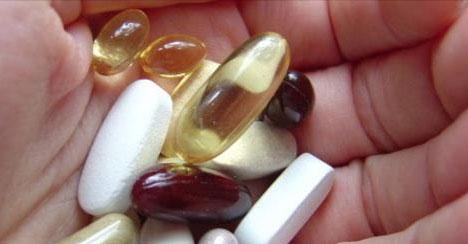 Hausmittel gegen Schmerzen: Rezeptfreie Schmerzmittel